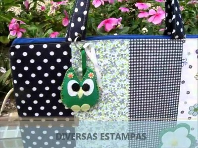 Bolsas de Tecido para Notebook