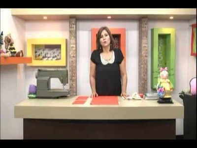 Sonia Franco.  Bolso Organizador para manualistas 1.5
