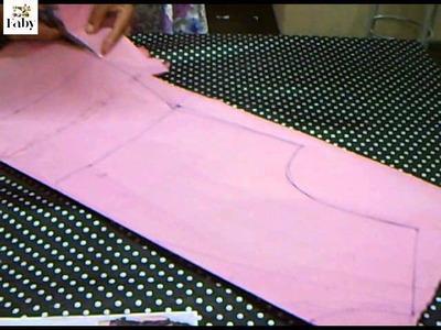 Como fazer vestido drapeado regata vestido da pedrita