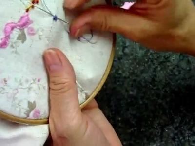 Flor de Rococó Patchaula