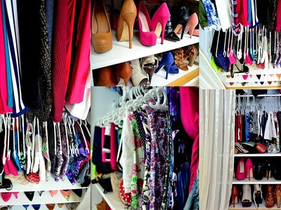 Home decor | Closet