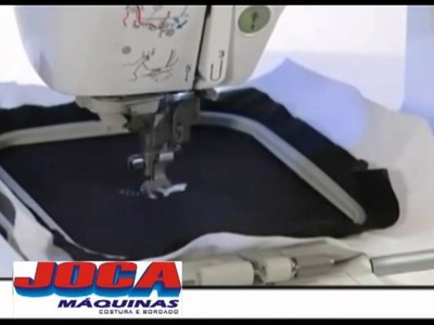 Máquina de Bordar Brother NV950D