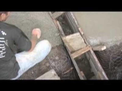 A Casa Orgânica - Vídeo da Construção 10