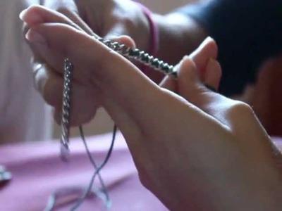 DIY: Friendship Bracelet
