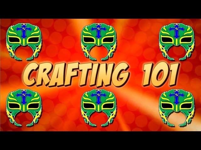 Hero Up: Tutorial de Craft (Legendado Pt-Br)