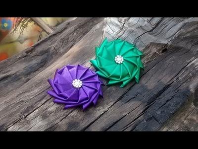 Flor catavento | DIY - PASSO A PASSO