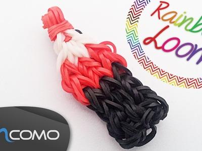 Garrafa de Coca-Cola - Rainbow Loom