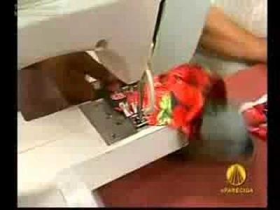 Elyy Bolsas - TV Aparecida 3ª - www.elyybolsas.com.br