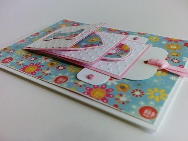 Tutorial - Cartão
