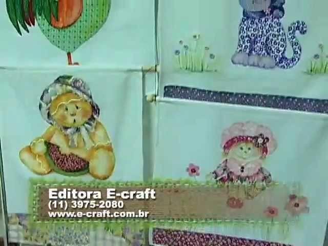 ARTE BRASIL MATÉRIAS - MEGA ARTESANAL 2011 - EDITORA E-CRAFT