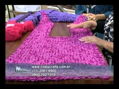 Mulher.com 23.07.2012 Vitória Quintal - Colete Absolute 02