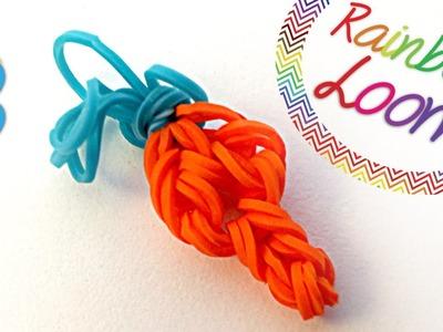 Rainbow Loom - Cenoura