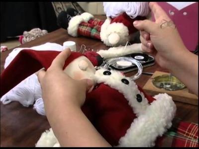 Mulher.com - 09.11.2012 - Vivian Gaeta - Papai Noel 2.2