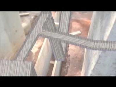 A Casa Orgânica - Vídeo da Construção 9