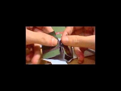 Como fazer Papercraft: Vídeo 01: Cubecraft