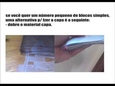 Como fazer um Black Book'