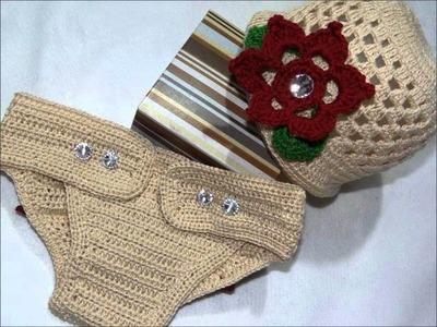 Crochê Life Baby Sapatinhos