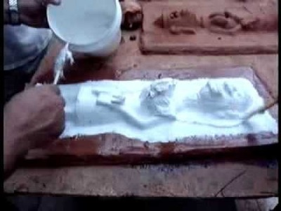 Tutorial de molde econômico de silicone - Parte 2:5