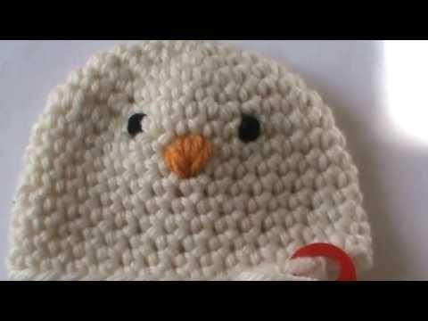 Passarinhos de croche (amigurumi) parte 3