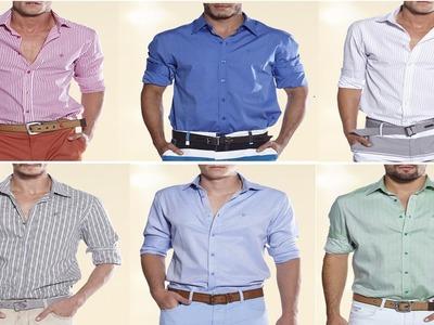 Curso Confecção de Camisas Masculinas - Tecidos para Camisas - Cursos CPT
