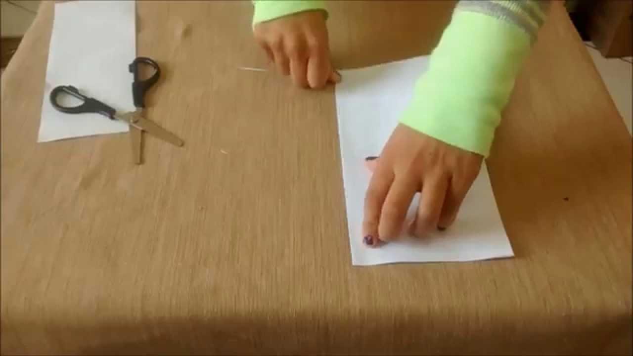 Faça Você Mesma (DIY) - Coração.Origami