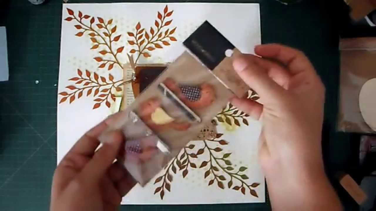 Layout by Cibele Degrazia para Bicho Grillo - DIY Tutorial
