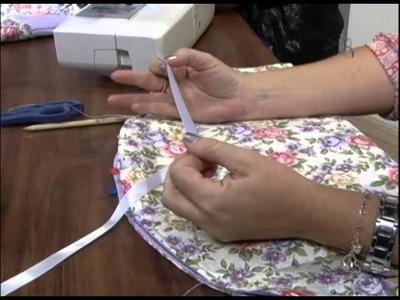 Mulher.com 14.08.2012 - Bolsa floral 2.2