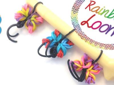 Rainbow Loom - Borboleta