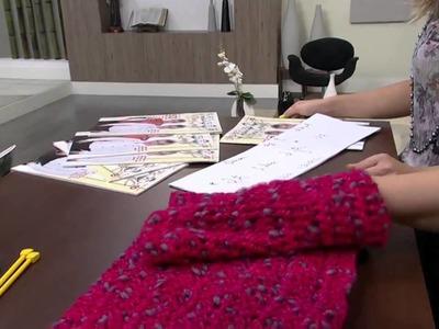 Mulher.com 16.06.2014   Dicas Iniciantes por Vitória Quintal   Parte 1