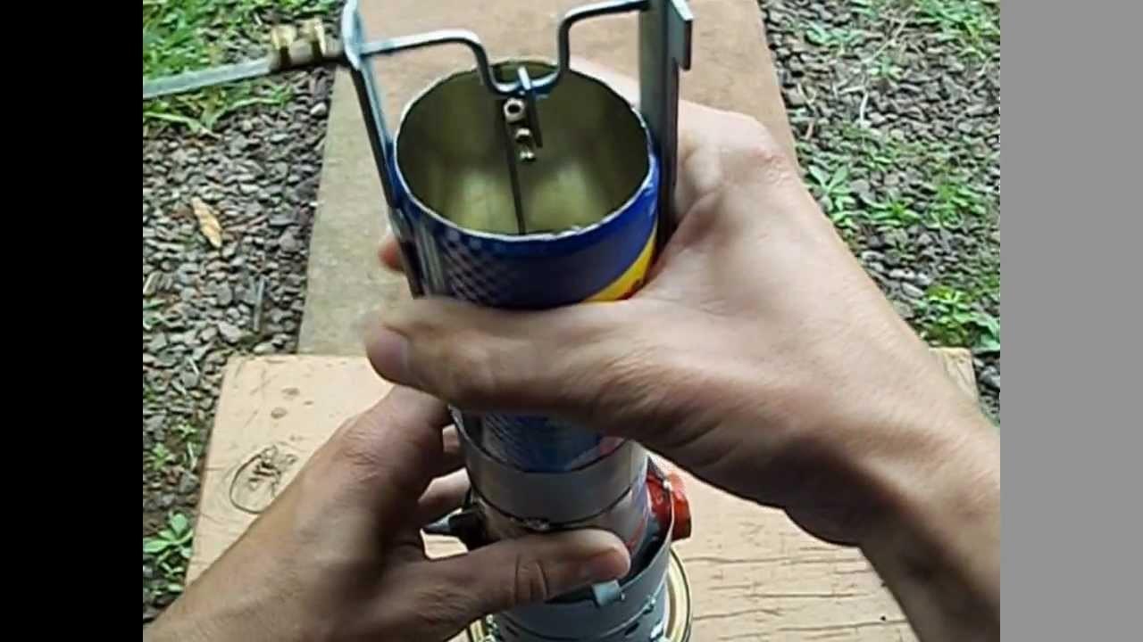 [Tutorial] Como construir Motor Stirling caseiro passo a passo explicativo - Stirling engine