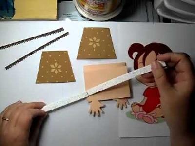 Material ( EVA ) Moldes e Interior com Reciclagem ( Peso de Porta Vovó )