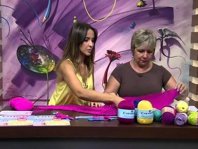 Mulher.com 12.01.2015 Lenco Neide por Vitoria Quintal Parte 2