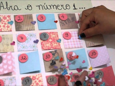 DIY | Presente criativo para o dia dos namorados