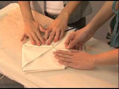 Inovação - Bolsa de Origami