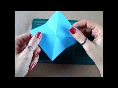 Origami fácil!