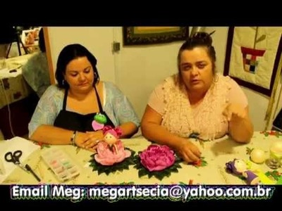 VIDEO AULA MEG ART'S COM MABEL CUESTA