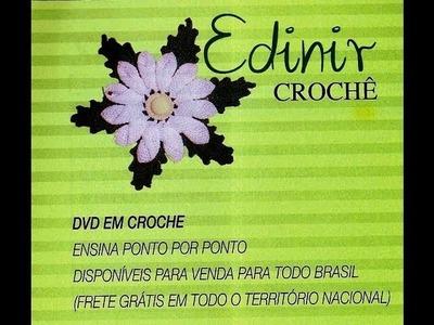 EDINIR-CROCHE EM REVISTA 3
