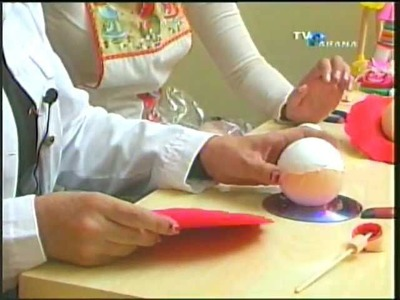 Bonecas em E.V.A com Marlene Gomes Ferreira - Parte 2