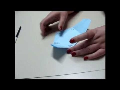 Dodecaedro - em Origami