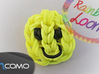 Smile - Rainbow Loom ( Sem Tear )