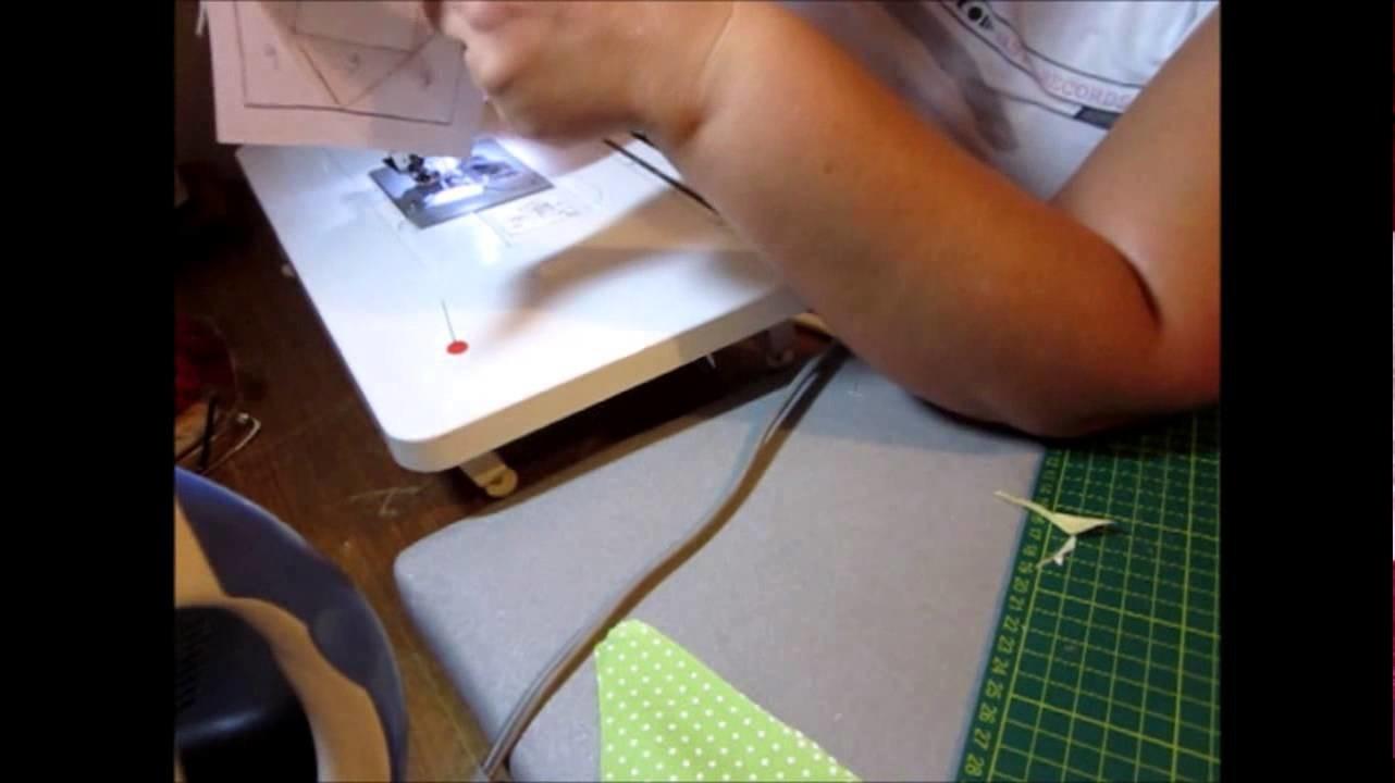 Tutorial Bloco de Assinatura  by Roseli Barbosa - Lolla Crafts