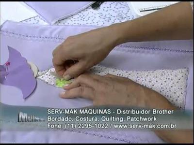 Mulher.com 01.08.2011 - Patchwork