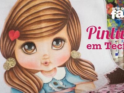Pintura em Tecido (Thanynha Ávila)