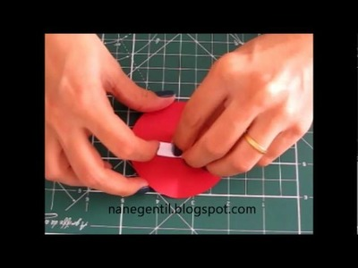 Biscoitinho da sorte Origami.wmv