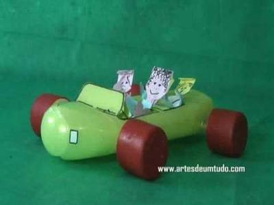Carros de Embalagem de Shampoo #01 Modelos