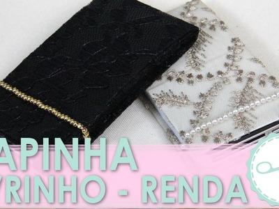 [DIY] Como Fazer Case Livrinho I Capinha de Caixa de Leite - wFashionista