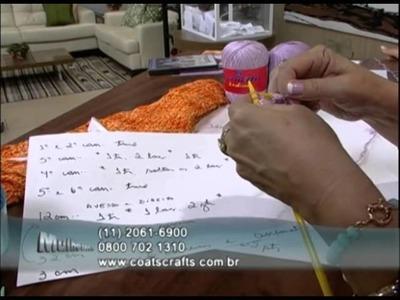 Mulher.com 03.12.2012 Vitória Quintal - Blusa vanda e capinha de verão 2.2