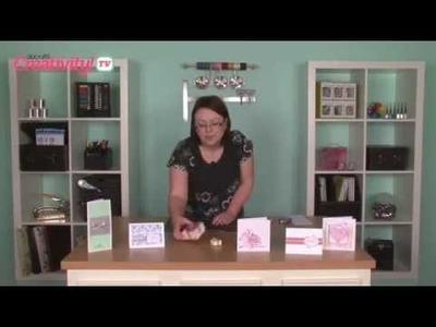 Papercraft - Ideias p. Convites e Lembranças de Casamento
