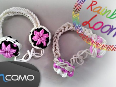 Headphones - Rainbow Loom