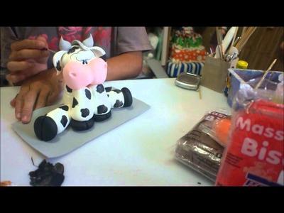Maurício Siqueira - vaca sentada 02.02